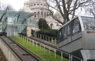 Man vs funiculaire team building paris insolite