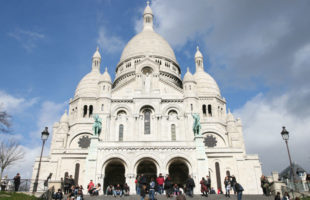 Enigmes de Montmartre team building paris insolite